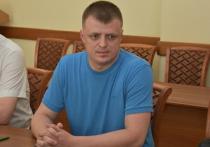 Антон Фургал подал документы для участия в выборах депутатов Госдумы России