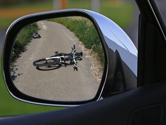 В деревне Марий Эл получила травмы 13-летняя велосипедистка