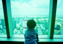 Малолетний ребенок выпал из окна второго этажа в Ессентуках