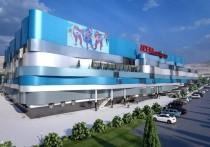 Крупнейший на Ставрополье спорткомплекс строят в Кисловодске