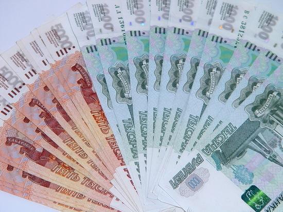Еще одна йошкаролинка подарила мошенникам миллион рублей