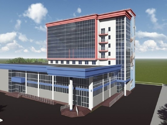 Застройщика апарт-комплекса на Шумакова признали банкротом