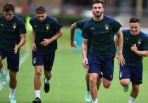 Уже сегодня, 6 июля, в Лондоне на «Уэмбли» состоится полуфинальный матч Евро-2020 между Италией и Испанией. Команда Роберто Манчини в преддверии игры с подопечными Луиса Энрике является фаворитом по мнению экспертов, журналистов и болельщиков. «МК-Спорт» расскажет про прогнозы.