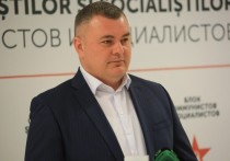 Новак: Молдова продана за 56 млн евро