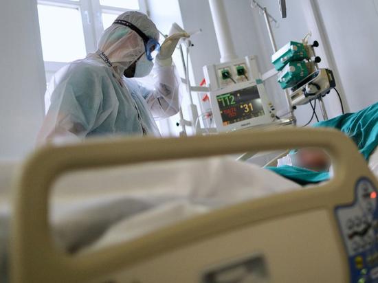 Исследование обнаружило связь смертности от коронавируса с бедностью
