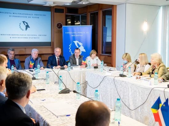 Додон: Нужно объединиться во имя сохранения стабильности в Молдове