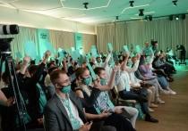 Трое представителей Калуги выдвинуты кандидатами в депутаты Госдумы партией «Новые люди»