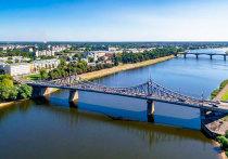 Тверская область вошла в ТОП-5 рейтинга инвестиционной активности регионов ЦФО за июнь