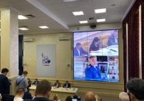 5 июля состоялась презентация общественно-гражданской инициативы «Чистая Арктика», которая прошла в Общественной палате РФ
