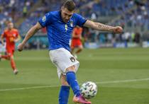 Италия сыграет с Испанией в рамках полуфинала чемпионата Европы по футболу