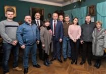 Россия окажет помощь дому-музею Пушкина в Кишинёве