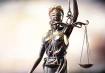 Судья Георгий Чахов: «Работать нужно честно, как в законе написано»