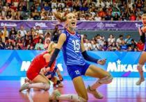Еще несколько лет назад сообщения о краснодарском волейбольном клубе «Динамо» попадали в разделы главных новостей спортивных и кубанских СМИ