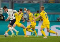 Футбольная сборная Украины, вылетев из дальнейшей борьбы за европейское чемпионство после четвертьфинала 3 июля, тем не менее получит приличную сумму за выступление в турнире Евро-2020