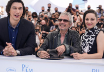 6 июля открывается 74-й Каннский кинофестиваль после двухгодового перерыва, вызванного пандемией