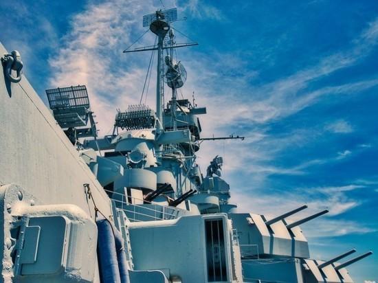 Пентагон: Россия не препятствует учениям Sea Breeze в Черном море