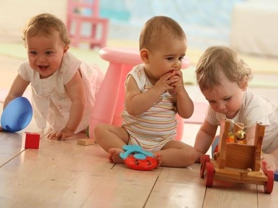 Ясельная группа для малышей от 2 месяцев откроется в детсаду Ноябрьска