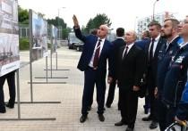 Кара-оол: внимание президента РФ к Кузбассу даст результаты