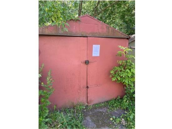 В Йошкар-Оле найдены незаконно установленные гаражи