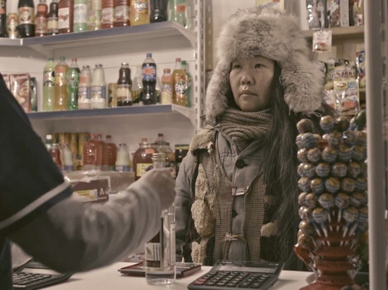 Якутский фильм «Пугало»  заключил контракт с французским каналом