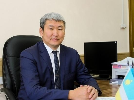 Министр образования Бурятии написал заявление об отставке