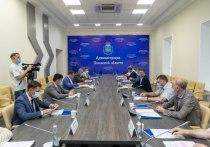 5 млн рублей получит Псков на предпроектные работы по модернизации подземного водозабора