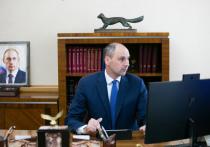 В Оренбуржье обсудили прямую линию с главой государства  Президент Владимир Путин провел прямую линию с населением Российской Федерации