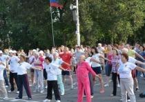 На Вологодчине обсудили дальнейшее развитие физкультуры и спорта в регионе
