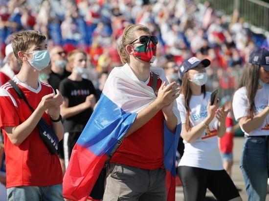 В Госдуме предложили возобновить футбольные матчи между Россией и Украиной