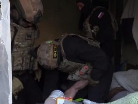 ФСБ задержала 15 исламистов в Пензе, Уфе и Челябинске