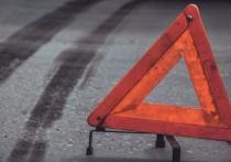 В калужских Сухиничах водитель ВАЗ насмерть сбил пешехода