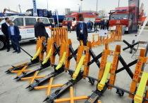 Барьеры из Брянска будут использовать на ядерных объектах страны