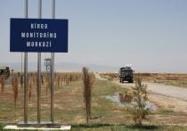 Офицеры секретного центра мониторинга ситуации в Карабахе пошутили о военной тайне