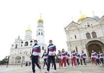 Олимпийский комитет России опубликовал состав сборной на Игры в Токио-2020. В окончательный список вошли 335 спортсменов. Должно было быть больше, но двух российских гребцов поймали на допинге. «МК-Спорт» расскажет, что случилось.