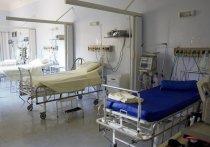 Псковскую межрайонную больницу перепрофилируют под Сovid-центр с 12 июля