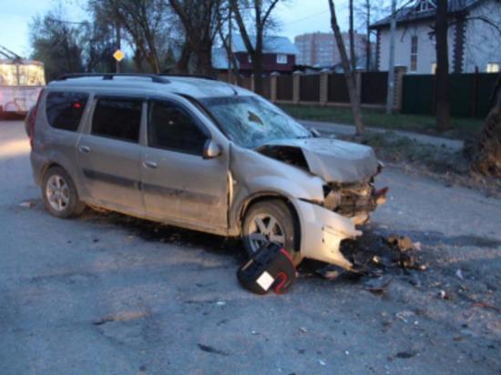 В Йошкар-Оле произошло 44 ДТП с участием пьяных водителей