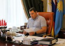 Мэра Кисловодска Курбатова постепенно выводят из искусственной комы
