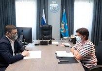 Расширенные пункты вакцинации для работающего населения появятся в Псковской области