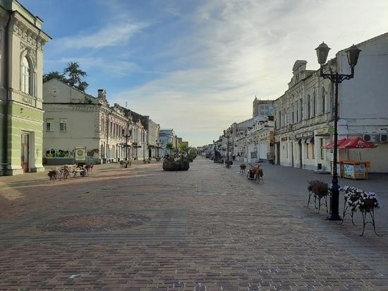 В Тамбовской области запретили проводить массовые мероприятия