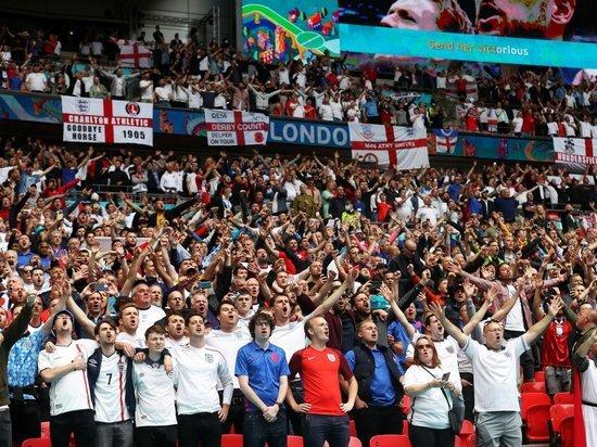 В среду, 7 июля, на «Уэмбли» состоится второй полуфинальный матч чемпионата Европы-2020