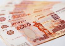 Более 9 млрд рублей поступило в бюджет Псковской области с начала года