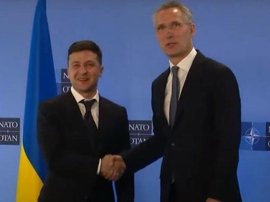 Зеленскому дали понять: реформы не ускорят вступление Украины в НАТО