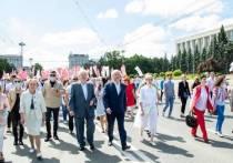 Игорь Додон предупредил о возможных фальсификациях на выборах 11 июля