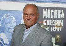 В Москве, в Центральном доме кинематографистов (Доме кино) 8 июля 2021 года проходит прощание с актером и режиссером Владимиром Меньшовым