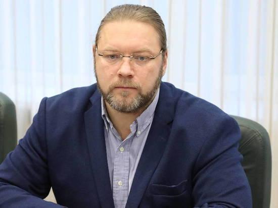 Возбуждено уголовное дело в отношении директора АМПК Андрея Терентьева