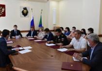 Избирком Хабаровского края: «Антону Фургалу разрешили открыть специальный избирательный счет»