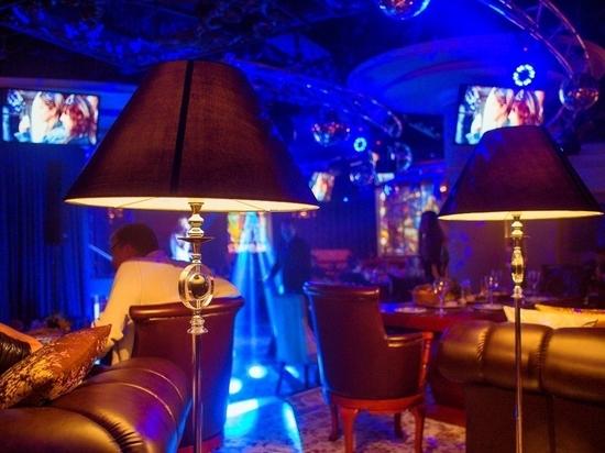 Ресторан-караоке Pavarotti приостановил работу из-за COVID-19 в Красноярске