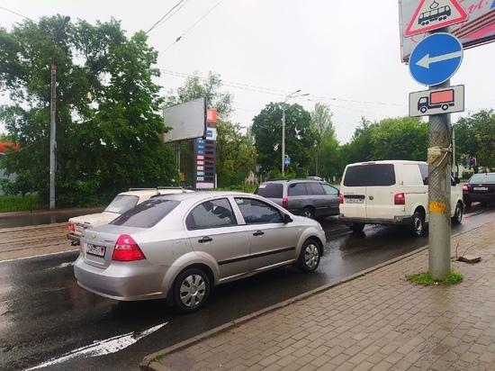 С отменой комендантского часа в ДНР стало больше пьяных водителей