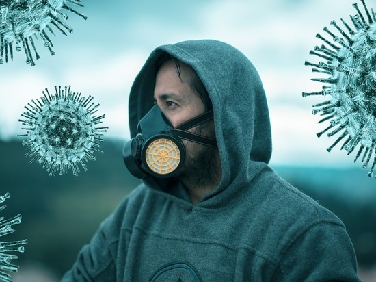 Сразу 16 человек с коронавирусом умерли в Алтайском крае за сутки