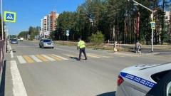 В Заречном автомобиль Hyundai протащил под днищем 7-летнего мальчика